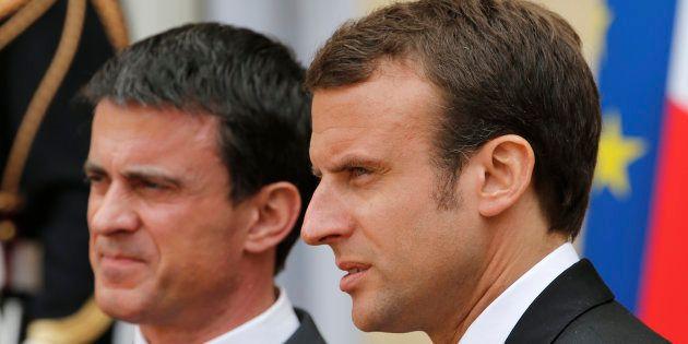 Législatives 2017: Manuel Valls ne sera pas investi mais n'aura pas de candidat En Marche! contre