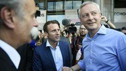 Pourquoi le camp Macron n'a pas encore de candidat