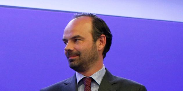 Pressenti pour Matignon, Edouard Philippe n'insulte pas
