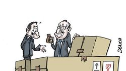 BLOG - Ce qui reste à François Hollande de son