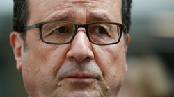 Le Journal officiel met Hollande à la