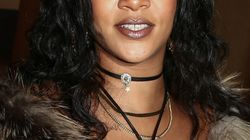 Rihanna était la reine du désert au défilé Dior sur les collines de Los