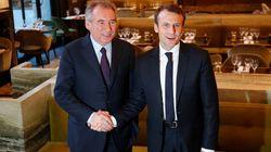 BLOG - Pourquoi Emmanuel Macron ne doit pas nommer un centriste à