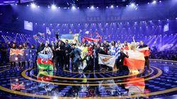 Les favoris de l'Eurovision 2017 selon