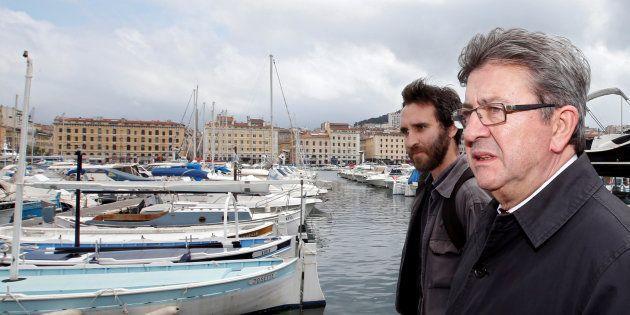 La candidature aux législatives de Jean-Luc Mélenchon à Marseille sonne comme le chant du