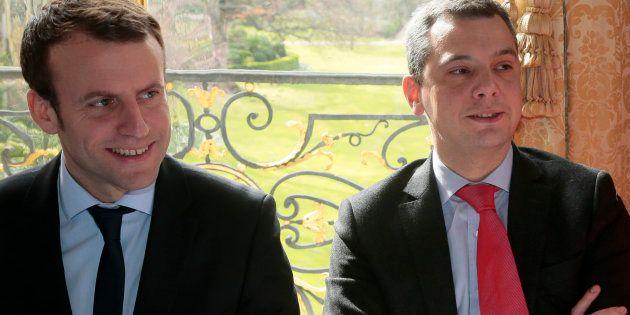 Emmanuel Macron a choisi Alexis Kohler comme secrétaire général de