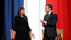 De l'Elysée à la mairie de Paris, revivez la journée d'investiture d'Emmanuel