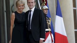 Faute de première dame sortante, qui accueillera Brigitte Macron à