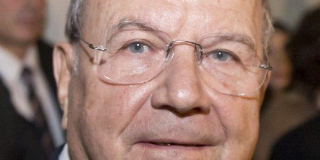 Marc Ladreit de Lacharrière mis en examen dans le cadre de l'enquête sur l'affaire