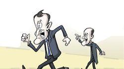 BLOG - Comment Emmanuel Macron va s'y prendre pour faire oublier le