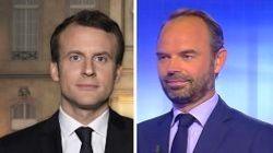 Edouard Philippe pressenti pour être premier ministre: ce qu'il a dit d'Emmanuel Macron par le