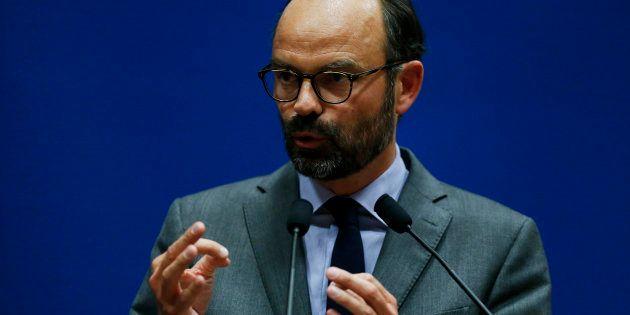 Edouard Philippe, maire du Havre, est le nouveau premier