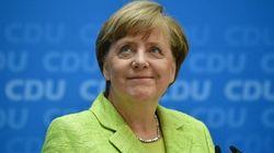 Merkel remporte un scrutin clé avant les
