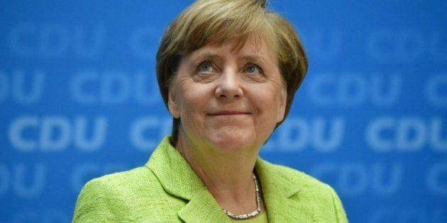 Angela Merkel remporte un scrutin clé avant les