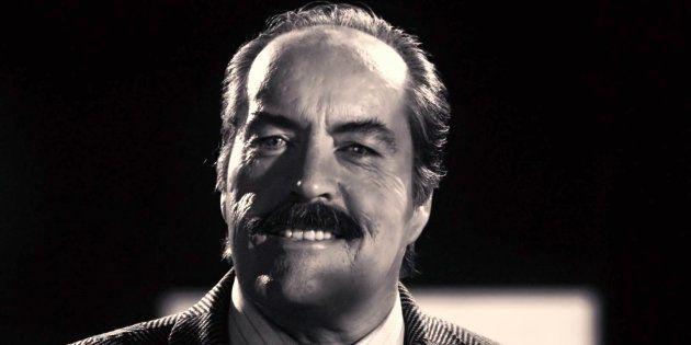 Powers Boothe, l'acteur
