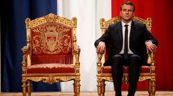 BLOG - Pour Emmanuel Macron, les législatives sont déjà une question de