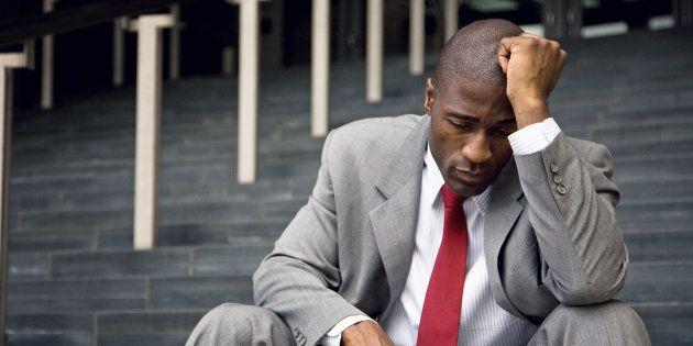 Être au chômage est très mauvais pour la