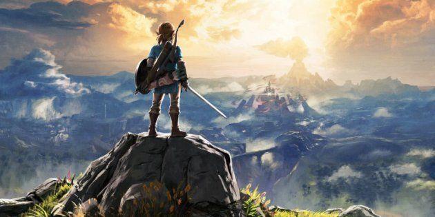 Nintendo prépare un jeu vidéo Zelda pour smartphone, après Mario et Fire