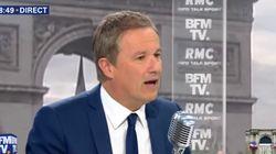 Dupont-Aignan, candidat à sa succession, présentera des candidats