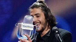 BLOG - Comme à la présidentielle, à l'Eurovision,