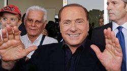 Berlusconi a osé cette blague sur l'écart d'âge entre Emmanuel et Brigitte