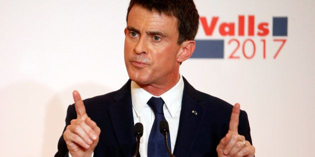 Le PS n'investira pas de candidat face à Valls aux