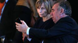Bayrou prend la défense de Marielle de Sarnez dont l'investiture fait