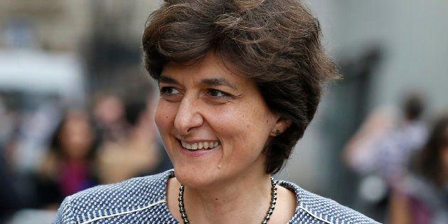 Sylvie Goulard nommée ministre des Armées du gouvernement Édouard