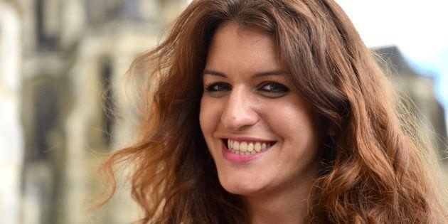 Qui est Marlène Schiappa, la secrétaire d'Etat chargée de l'Egalité entre les hommes et les femmes du...