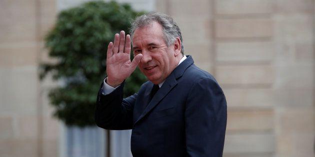 François Bayrou nommé ministre de la Justice du gouvernement Édouard