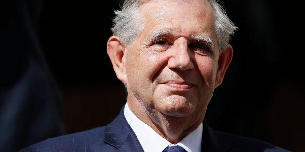 Qui est Jacques Mézard le nouveau ministre de l'Agriculture du gouvernement Édouard