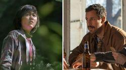 Après cette déclaration d'Almodóvar, deux films de la sélection partent avec une grosse longueur de