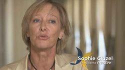 Qui est Sophie Cluzel, nommée secrétaire d'Etat chargée des personnes