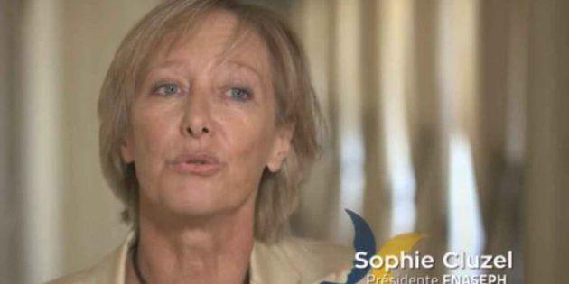 Qui est Sophie Cluzel, nommée secrétaire d'Etat chargée des personnes handicapées dans le gouvernement