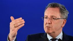 Richard Ferrand nommé ministre de la Cohésion des
