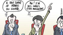Pour sortir la France du gouffre, Macron peut compter sur