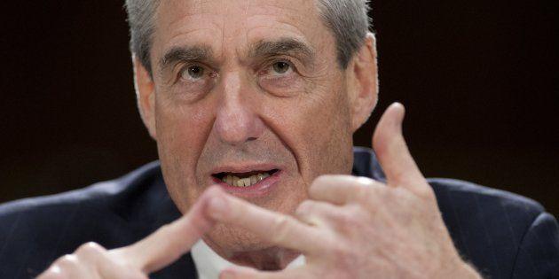 RobertMueller est l'homme chargé d'enquêter sur Donald