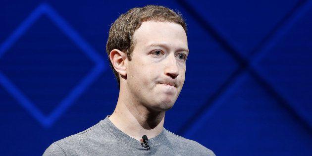 L'UE colle une amende de 110 millions d'euros à Facebook pour avoir menti sur son rachat de