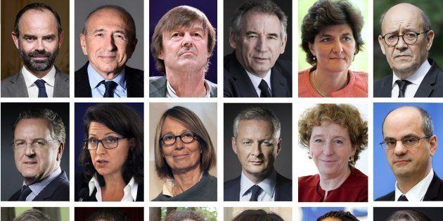 Gouvernement Philippe: Qui va s'occuper du tourisme, du logement et de tous ces autres ministères