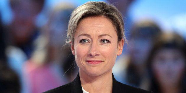 Chère Anne-Sophie Lapix, qu'allez-vous faire dans cette galère du 20-heures de France