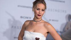 Jennifer Lawrence ne s'excusera pas d'avoir dansé alcoolisée sur une barre de pole