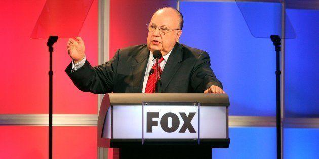 Mort de Roger Ailes, le fondateur de la controversée Fox News (et conseiller de Chirac en