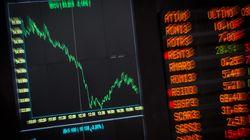 Crise politique au Brésil: la Bourse de Sao Paulo suspendue après une chute de plus de