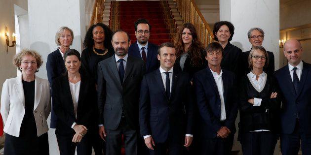 Le gouvernement Macron tient beaucoup de promesses mais oublie les victimes du