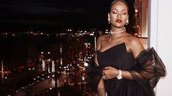 À Cannes, Rihanna remporte déjà la Palme d'Or de la