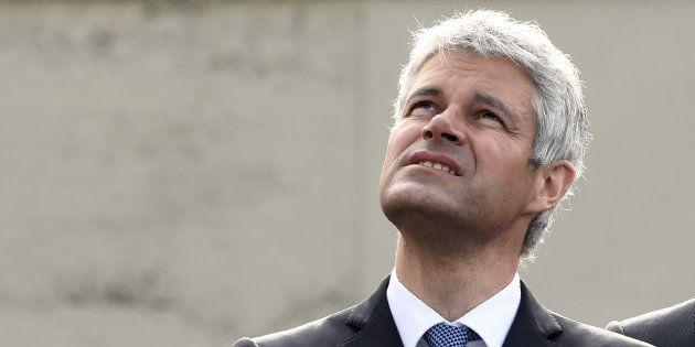 Laurent Wauquiez renonce à être candidat aux législatives pour rester président de sa