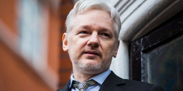 Julian Assange voit ses poursuites pour viol