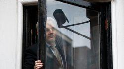 Pourquoi Assange n'est pas libre malgré l'abandon des