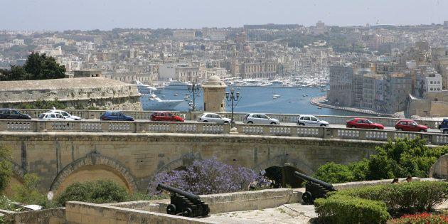 Bouygues, Total, Ikea... des multinationales épinglées pour évasion fiscale à Malte (ici, une photo de...