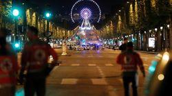 Un homme mis en examen et écroué dans l'enquête sur l'attentat des Champs